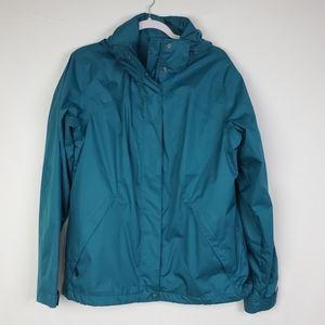 Columbia Arcadia II Rain Jacket with Hood